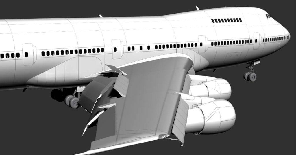 Just Flight 747 Classic - Image 2