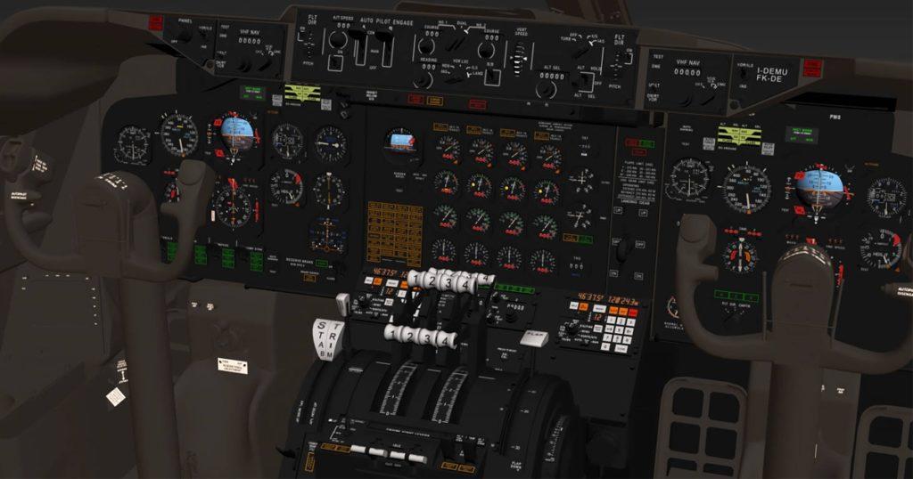 Just Flight 747 Classic - Image 3