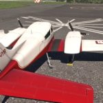 Digital Replica Cessna 310L Image 3