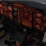 Digital Replica Cessna 310L Image 5
