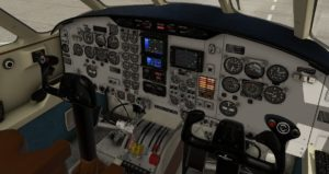Dreamfoil EMB 110 for X-Plane 11 Image 2