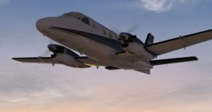 Dreamfoil EMB 110 for X-Plane 11 Image 3