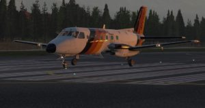 Dreamfoil EMB 110 for X-Plane 11 Image 4
