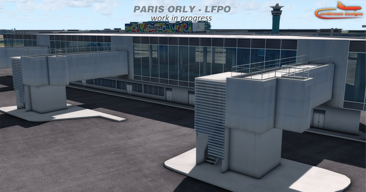 JetStream Designs Paris Orly - Image 2