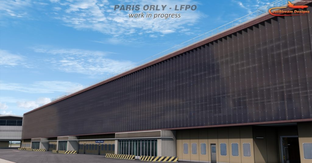 JetStream Designs Paris Orly - Image 4
