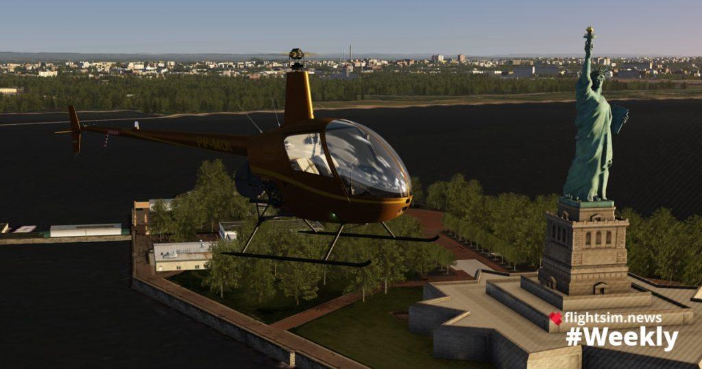 Aerofly FS 2 R22